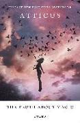 Cover-Bild zu Atticus: The Truth about Magic: Poems