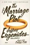 Cover-Bild zu Eugenides, Jeffrey: The Marriage Plot