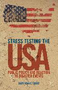 Cover-Bild zu Short, J.: Stress Testing the USA (eBook)
