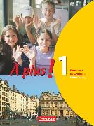 Cover-Bild zu Bächle, Hans: À plus !, Ausgabe 2004, Band 1, Schülerbuch - Lehrerfassung