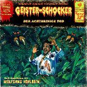 Cover-Bild zu Hohlbein, Wolfgang: Geister-Schocker, Folge 17: Der achtbeinige Tod (Audio Download)