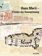 Cover-Bild zu Ruedin, Claude (Hrsg.): Hans Marti
