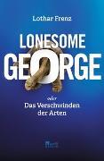 Cover-Bild zu Frenz, Lothar: Lonesome George