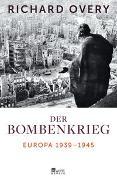 Cover-Bild zu Overy, Richard: Der Bombenkrieg