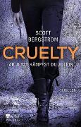 Cover-Bild zu Bergstrom, Scott: Cruelty