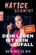 Cover-Bild zu Schmidt, Hatice: Dein Leben ist kein Zufall