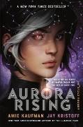 Cover-Bild zu Kaufman, Amie: Aurora Rising (eBook)