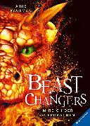 Cover-Bild zu Kaufman, Amie: Beast Changers, Band 2: Im Reich der Feuerdrachen (eBook)