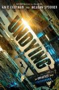 Cover-Bild zu Kaufman, Amie: Undying (eBook)