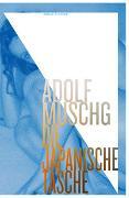Cover-Bild zu Muschg, Adolf: Die Japanische Tasche