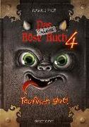 Cover-Bild zu Myst, Magnus: Das kleine Böse Buch 4 (Das kleine Böse Buch, Bd. 4)