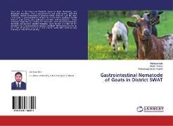 Cover-Bild zu Nabi, Habibun: Gastrointestinal Nematode of Goats in District SWAT