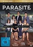 Cover-Bild zu Bong Joon Ho (Reg.): Parasite