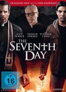 Cover-Bild zu Justin P. Lange (Reg.): The Seventh Day