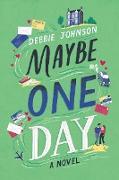 Cover-Bild zu Johnson, Debbie: Maybe One Day