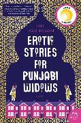 Cover-Bild zu Jaswal, Balli Kaur: Erotic Stories for Punjabi Widows