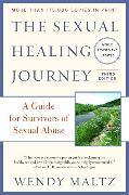 Cover-Bild zu Maltz, Wendy: The Sexual Healing Journey