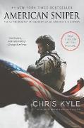 Cover-Bild zu Kyle, Chris: American Sniper [Movie Tie-in Edition]