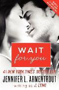 Cover-Bild zu Lynn, J.: Wait for You