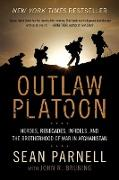 Cover-Bild zu Parnell, Sean: Outlaw Platoon