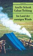 Cover-Bild zu Schenk, Amélie: Im Land der zornigen Winde