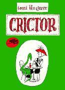 Cover-Bild zu Ungerer, Tomi: Crictor