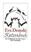 Cover-Bild zu Demski, Eva: Katzenbuch
