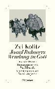 Cover-Bild zu Kolitz, Zvi: Jossel Rakovers Wendung zu Gott