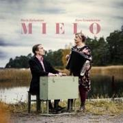 Cover-Bild zu Mielo von Kalaniemi, Maria