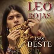 Cover-Bild zu Das Beste von Rojas, Leo