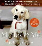 Cover-Bild zu Grogan, John: Marley & Me Low Price CD