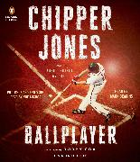 Cover-Bild zu Jones, Chipper: Ballplayer
