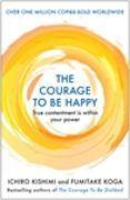 Cover-Bild zu The Courage to be Happy