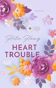 Cover-Bild zu Hoang, Helen: Heart Trouble