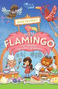 Cover-Bild zu Milway, Alex: Hotel Flamingo: Der große Kochwettbewerb