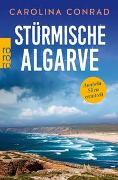 Cover-Bild zu Conrad, Carolina: Stürmische Algarve