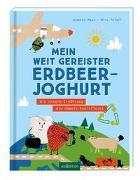 Cover-Bild zu Maas, Annette: Mein weit gereister Erdbeerjoghurt