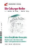 Cover-Bild zu Hampe, Manfred: Interdisziplinäre Konzepte: Akademisches Schreiben in den Natur- und Ingenieurwissenschaften