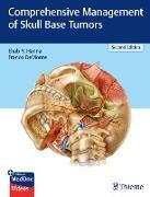 Cover-Bild zu Hanna, Ehab Y.: Comprehensive Management of Skull Base Tumors (eBook)
