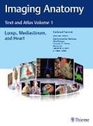 Cover-Bild zu Saremi, Farhood: Imaging Anatomy (eBook)