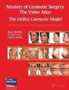 Cover-Bild zu Rohrich, Rod J.: Masters of Cosmetic Surgery - The Video Atlas (eBook)