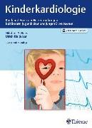 Cover-Bild zu Haas, Nikolaus A.: Kinderkardiologie (eBook)