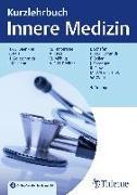 Cover-Bild zu Kurzlehrbuch Innere Medizin (eBook)