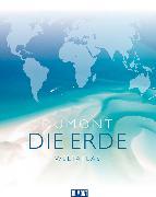 Cover-Bild zu DuMont Die Erde, Weltatlas
