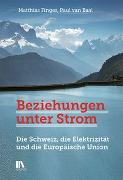 Cover-Bild zu Finger, Matthias: Beziehungen unter Strom