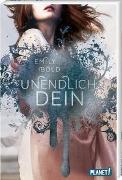 Cover-Bild zu Bold, Emily: The Curse 2: UNENDLICH dein