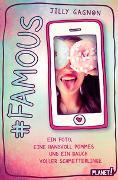 Cover-Bild zu Gagnon, Jilly: #famous