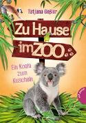 Cover-Bild zu Geßler, Tatjana: Zu Hause im Zoo 4: Ein Koala zum Kuscheln