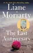 Cover-Bild zu Moriarty, Liane: Last Anniversary
