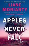 Cover-Bild zu Moriarty, Liane: Apples Never Fall